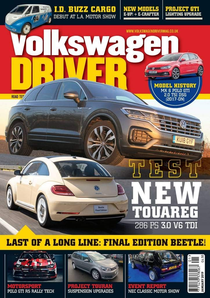 Amazon com: Volkswagen Driver: Kindle Store