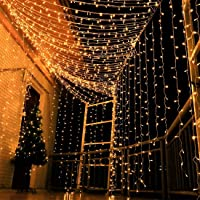 Ever Smart 306 Curtain Fairy String Light