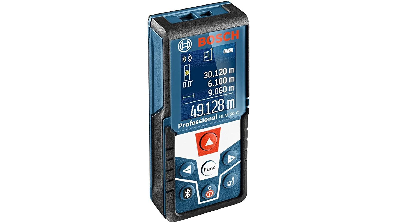 Bosch Entfernungsmesser Plr 30 C : Bosch professional u laser entfernungsmesser