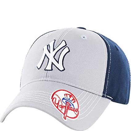 Image Unavailable. Image not available for. Color  Fan Favorite MLB New  York Yankees Revolver Cap Hat by c69c9f1c44ed