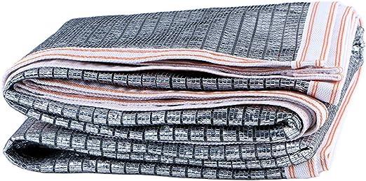 Malla Sombra, Pergola Sun Shade Cloth Foil de Aluminio Tela de ...