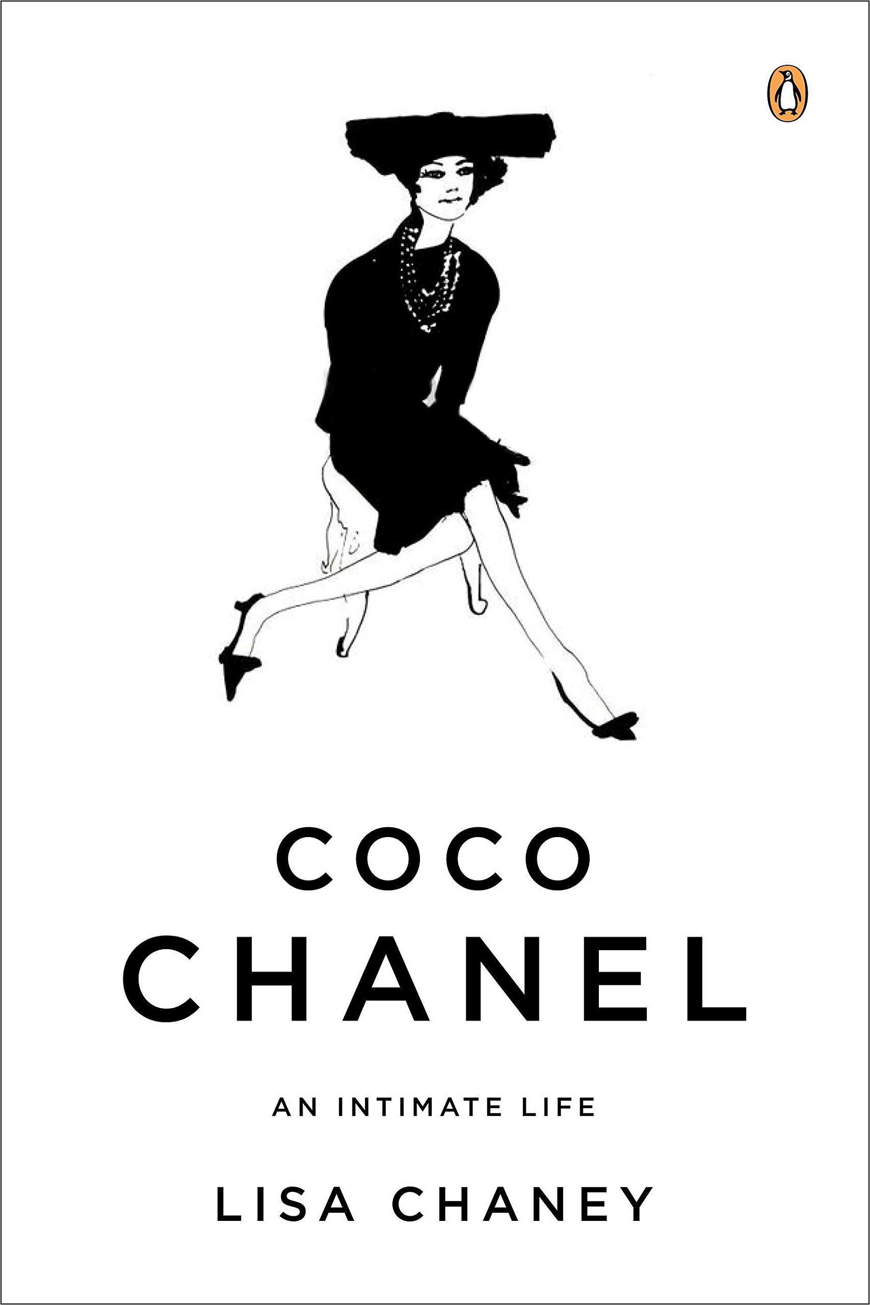 coco chanel marketing strategy