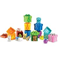 Learning Resources LER6803 Counting Surprise Party (10 Piece)