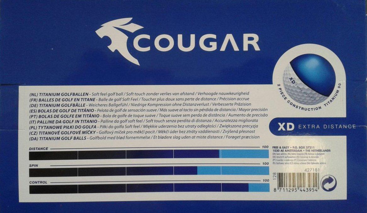 Mein Cougar ist kostenlos