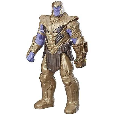 Avengers Marvel Endgame Titan Hero Thanos: Toys & Games