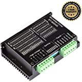 SainSmart CNC Micro-Stepping Stepper Motor Driver Name23 ST-M5045 2phase 4.5A 24-50V DC 256