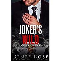 Joker's Wild: A Mafia Romance