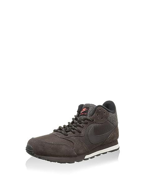 Nike MD Runner 2 Mid, Zapatillas de Running para Hombre