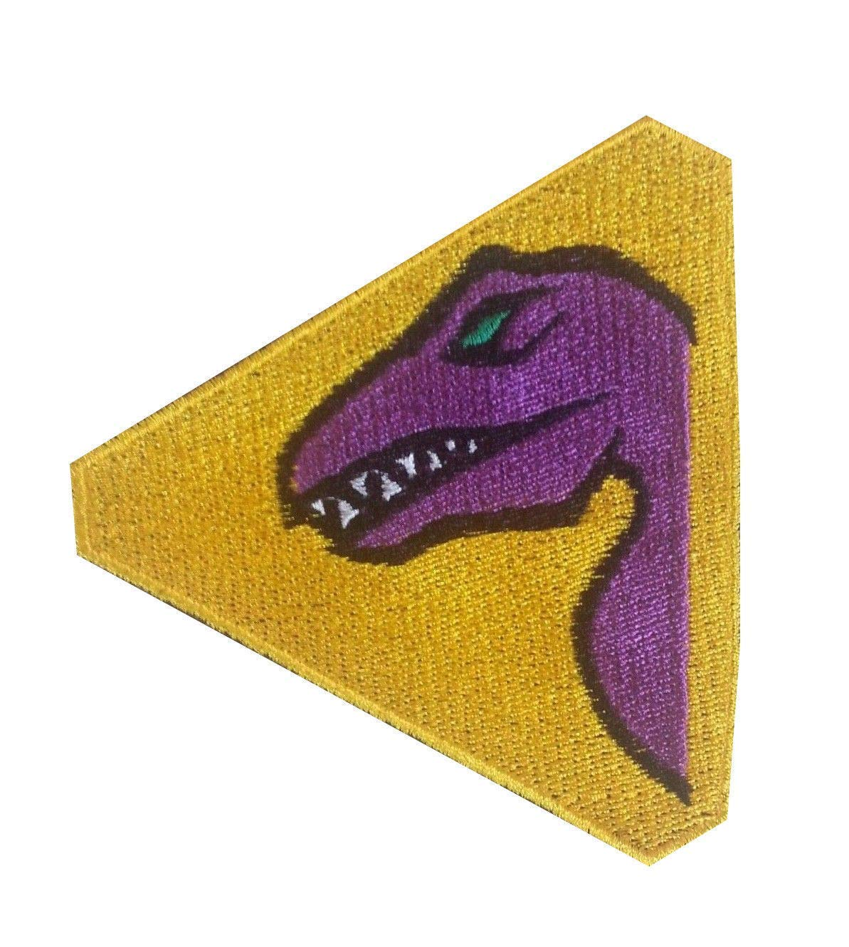 Amazon.com: Dino Charge Purple Ranger Kyoryu Violet Plezuon ...