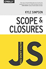 You Don't Know JS: Scope & Closures Paperback