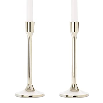 Tall Taper Candlestick Holder