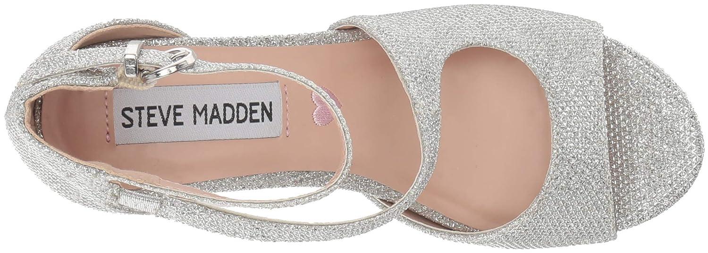Steve Madden Kids Jnghtout Heeled Sandal JNGH01S7