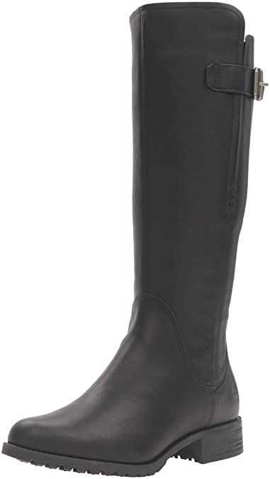 e80b95d02ebb Timberland Women s Banfield Tall Medium Shaft Waterproof Riding Boot