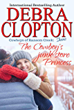 Shane: The Cowboy's Junk-Store Princess (Cowboys of Ransom Creek Book 4)