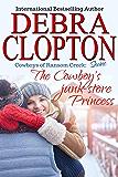 Shane: The Cowboy's Junk-Store Princess (Cowboys of Ransom Creek Book 4)