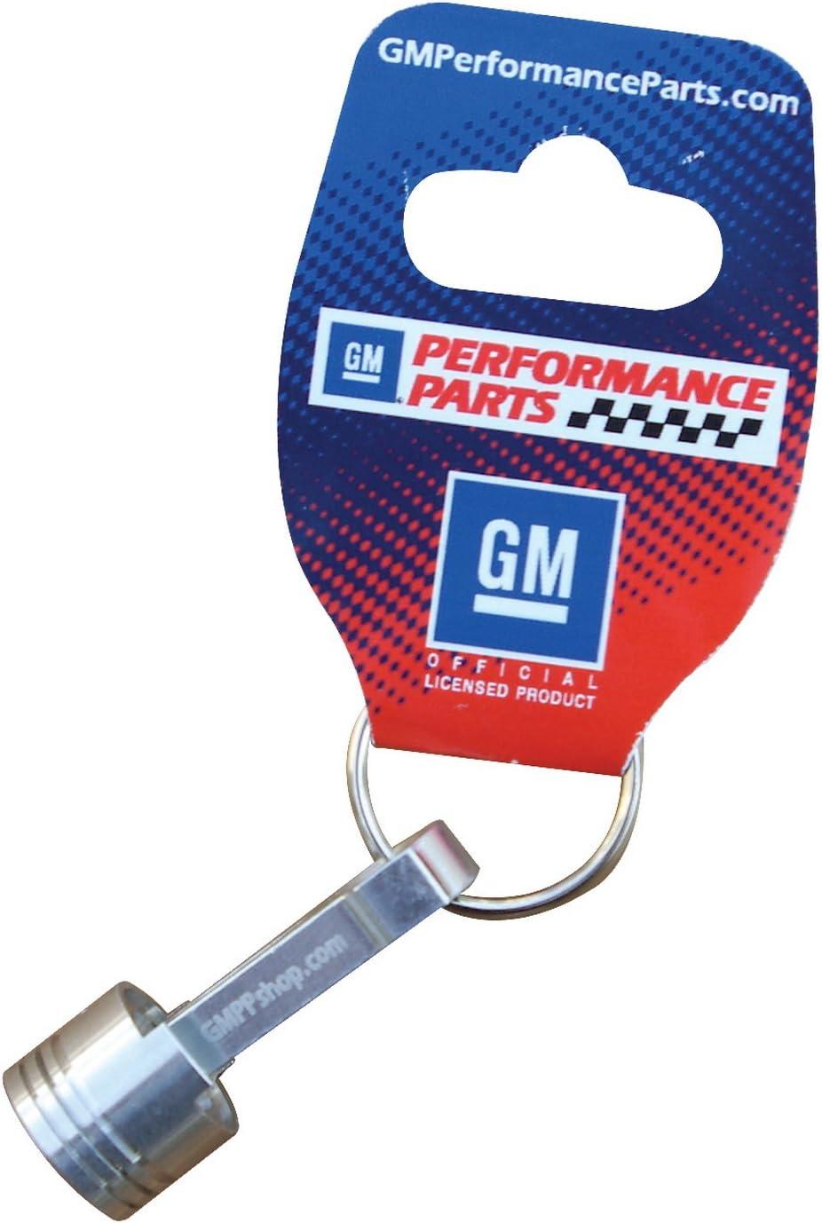 141-970 Proform 141-970 GM Performance Parts Piston Rod Keychain