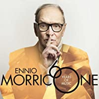 Morricone 60 [CD/DVD Combo][Deluxe Edition]