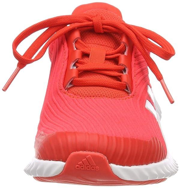 the latest 6add7 df98f adidas Unisex-Kinder Fortarun K Fitnessschuhe Amazon.de Schuhe   Handtaschen