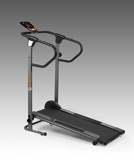 Cinta de andar G Fitness Time: Amazon.es: Deportes y aire libre