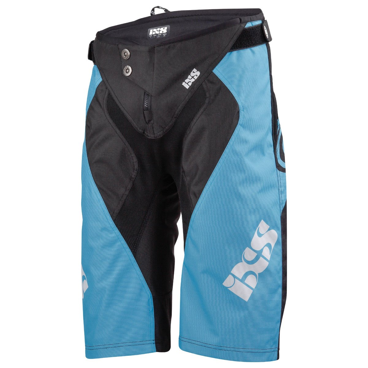 IXS Downhill-Short Race 7.1 Blau Gr. M
