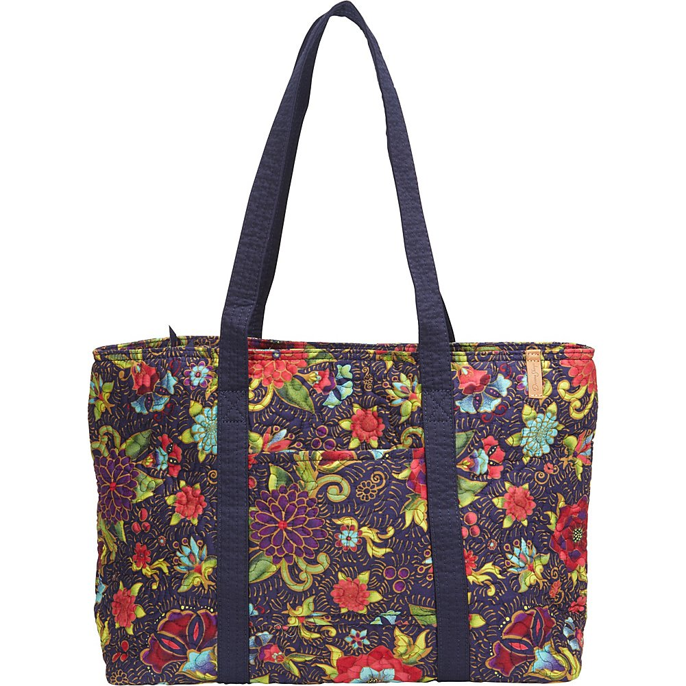 Donna Sharp Faith Bag (Bali)