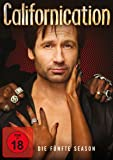 Californication - Die fünfte Season [3 DVDs]