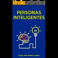 PERSONAS INTELIGENTES (TIPOLOGIAS DE PERSONAS nº 9)