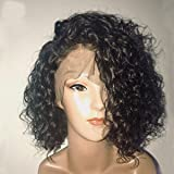 Venice Hair 13x6 Lace Front Human Hair Wigs for