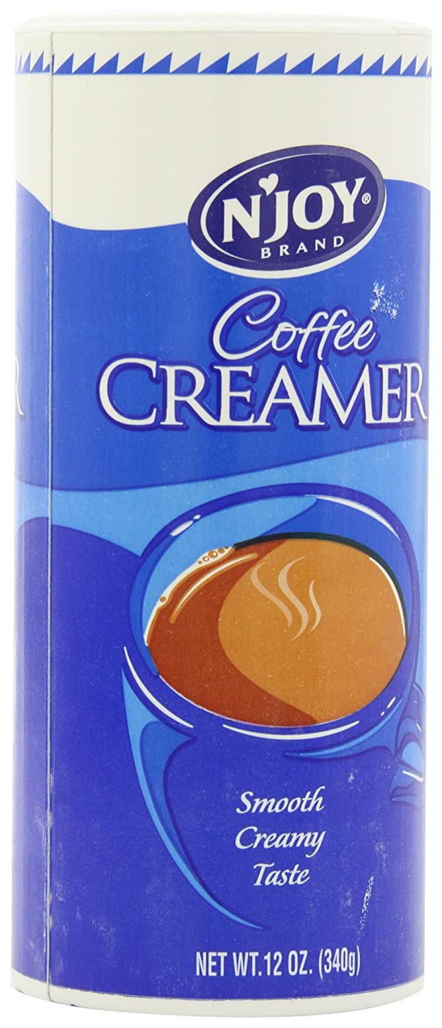 NJoy Dairy Creamer Canister Count Image 3
