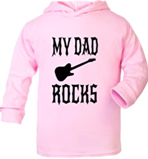 Print4u I May Be Small But I Am The Boss Supersoft Baby Hoodie