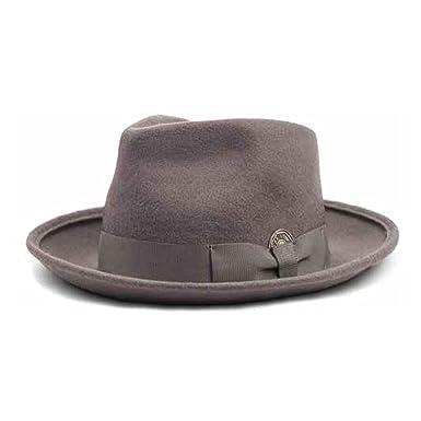 Brixton Swindle Ltd. - Grey - Large  Amazon.co.uk  Clothing 421c46d737e