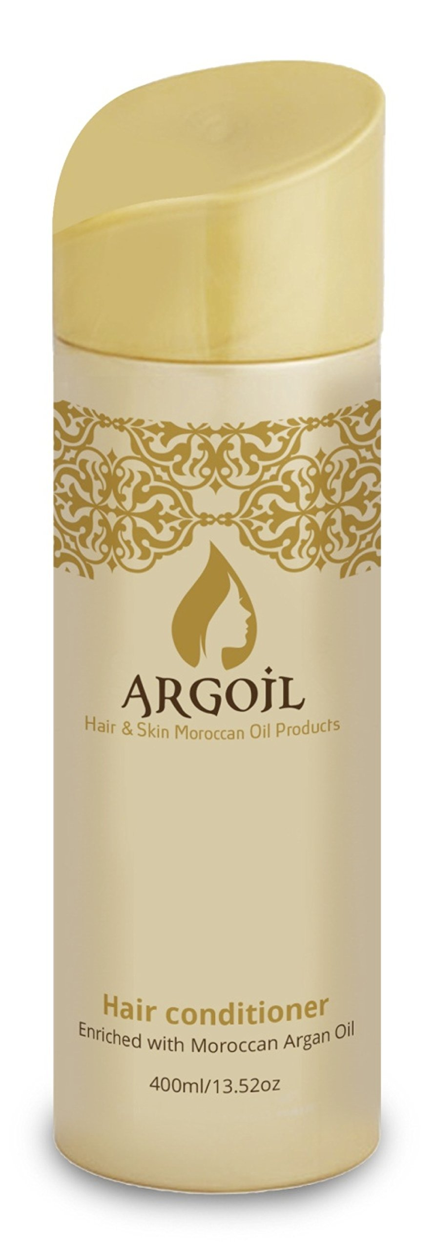 Amazon Com Argoil Unique Repair Shampoo Enriched With