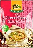 Asian Home Gourmet Thai Green Curry/Kaang Kiew Wan 50g