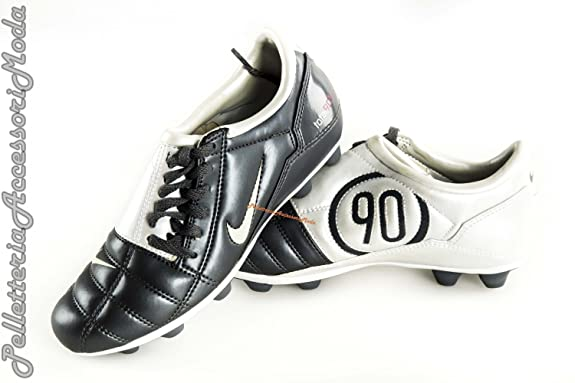 scarpe calcio nike total 90 junior