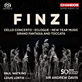 Cello Concerto / Eclogue
