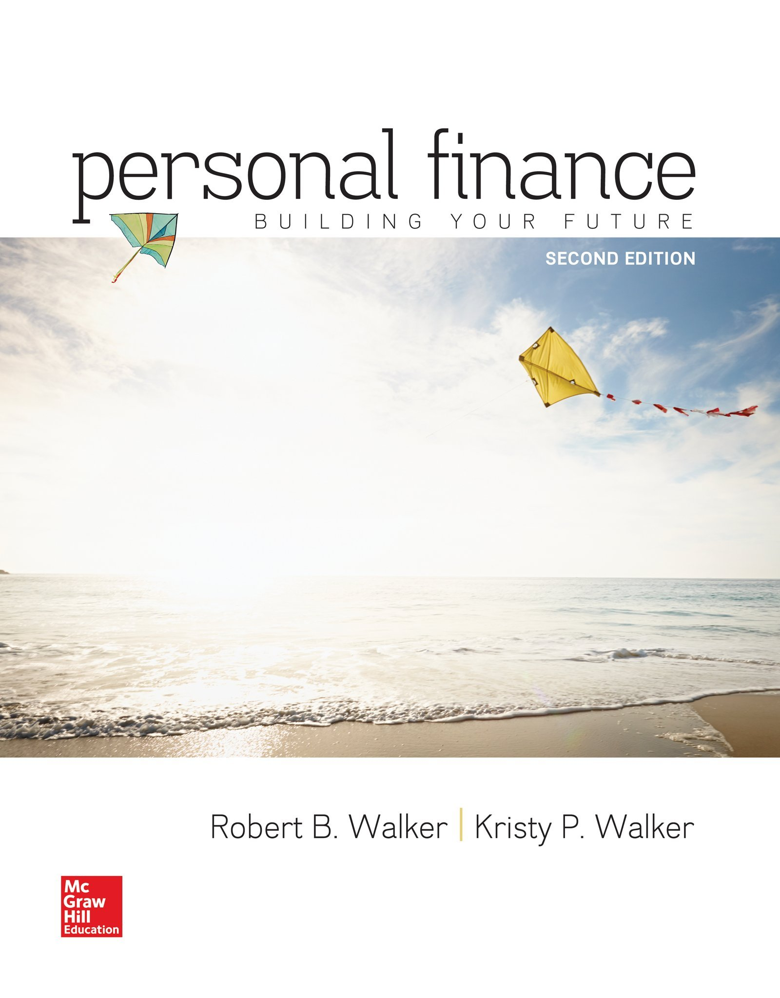 Personal Finance by McGraw-Hill Education