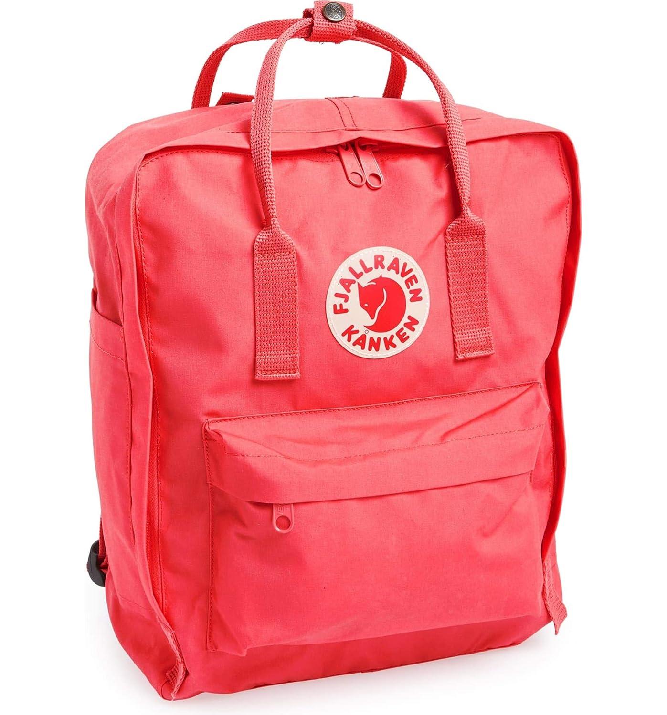 [フェールラーベン] レディース バックパックリュックサック Fjllrven Knken Water Resistant Backpack [並行輸入品] B07DTD6CHS  One-Size