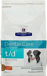 Amazon.com : Hills T/D Dental Health Cat Food 8.5 Lb : Dry ...