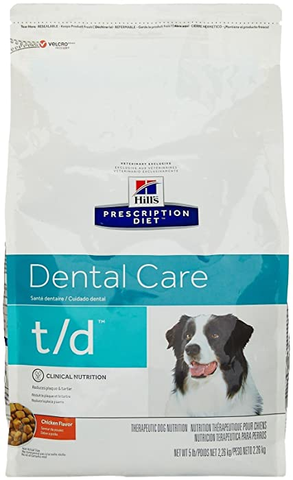 Top 10 Hill's Science Diet Oral Care Dog