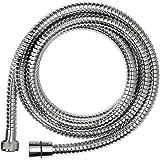 Maurer 4020213–Flexible de douche en métal 2m