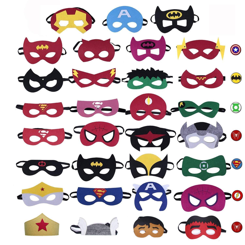 Mejor valorados en Máscaras y accesorios para los ojos ...