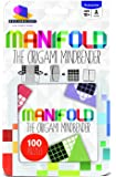 Brainwright Manifold, The Origami Mind Bender Puzzle