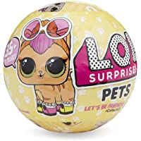 L.O.L. Surprise! Splash Toys Pets, 30411