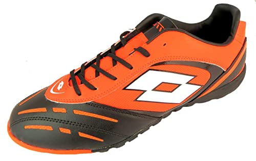 Football Vi700 Stadio De Synthétique Lotto Orange Chaussures P 16qHUf