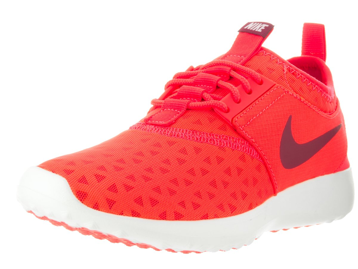 NIKE Women's Juvenate Running US|Bright Shoe B01IE1KF06 9.5 B(M) US|Bright Running Crimson/Noble Red Sail 4354cd