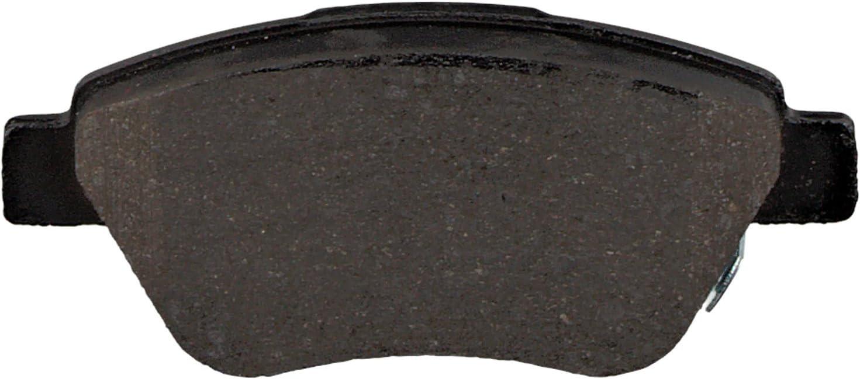 Febi-Bilstein 16627 Kit de plaquettes de frein frein /Ã/ disque