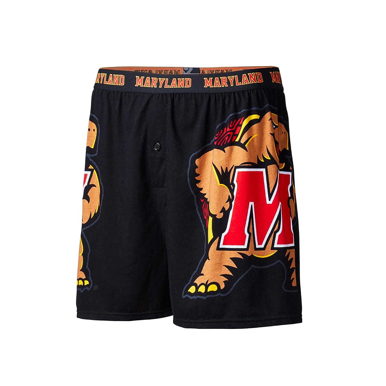 新品同様 大学のメリーランド州ボクサーshorts-maryland Terps B01N1ERVPJ boxers-unisex Men's Men's (30-32) Medium (30-32) B01N1ERVPJ, ジェイモードエアロ:9ff68481 --- a0267596.xsph.ru