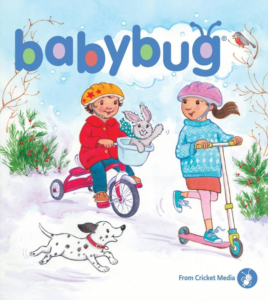 Babybug: Amazon.com: Magazines