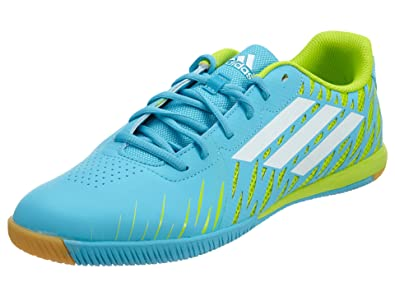 Adidas Free Football Speed Trick Mens Style: F32541-SMBLU/RUNWHT/SOLSLI Size