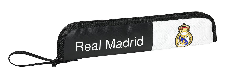 Real Madrid- Portaflautas (SAFTA 811557284),, 37 cm (